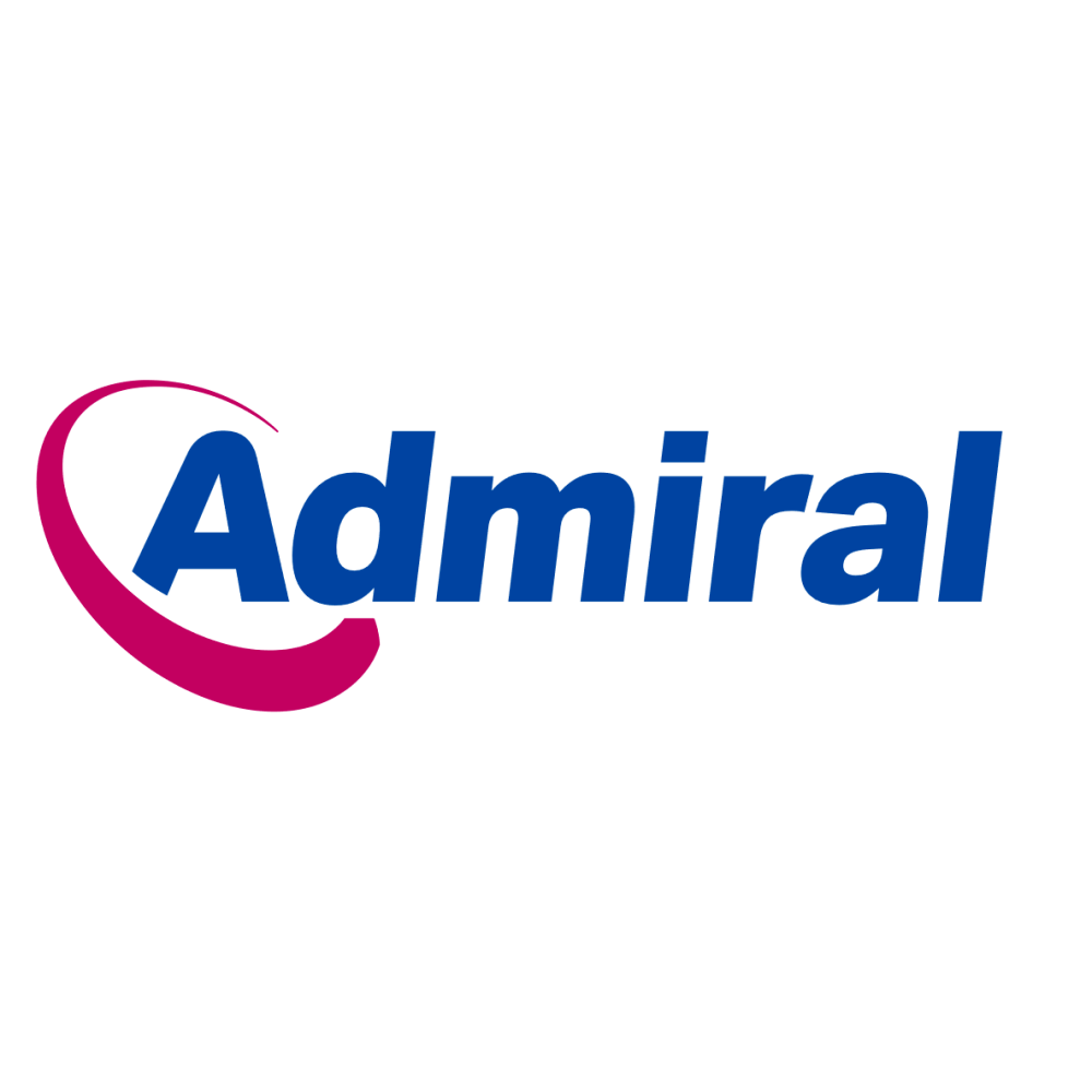 Admiral Single Car Insurance