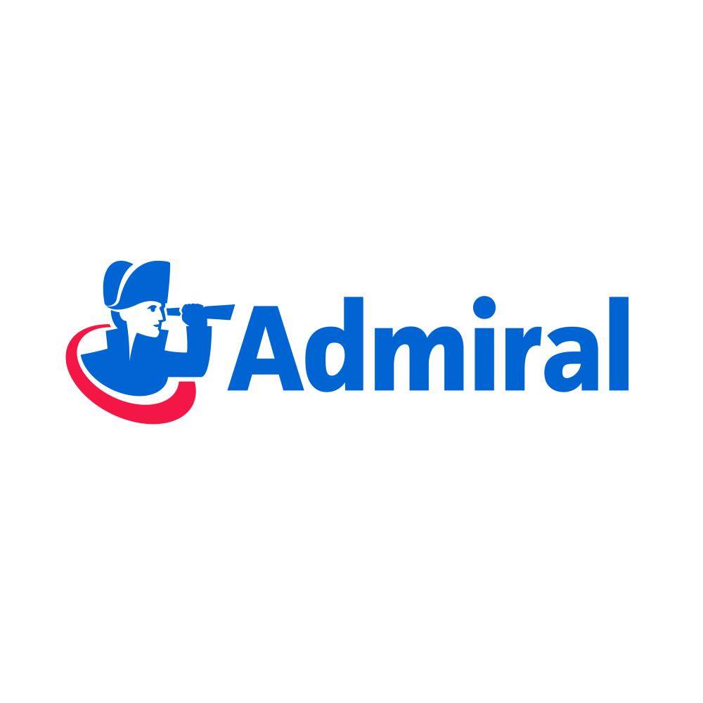 Admiral MultiCar Insurance