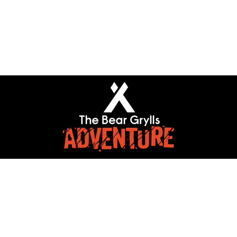 Bear Grylls Adventure