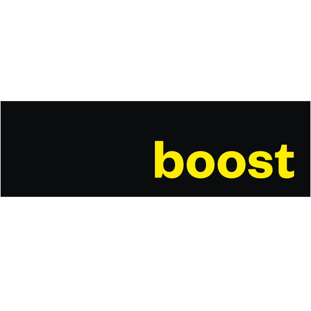 Boost - prepay Energy