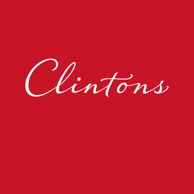Clintons retail