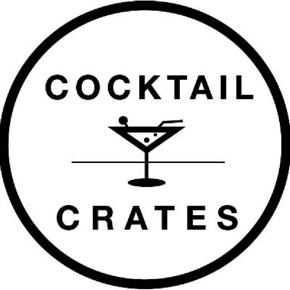 Cocktail Crates
