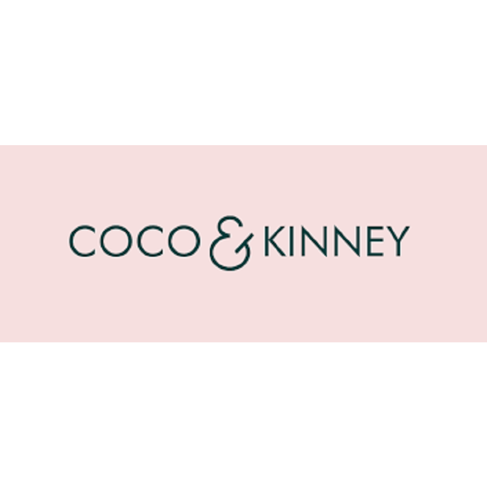 Coco and Kinney