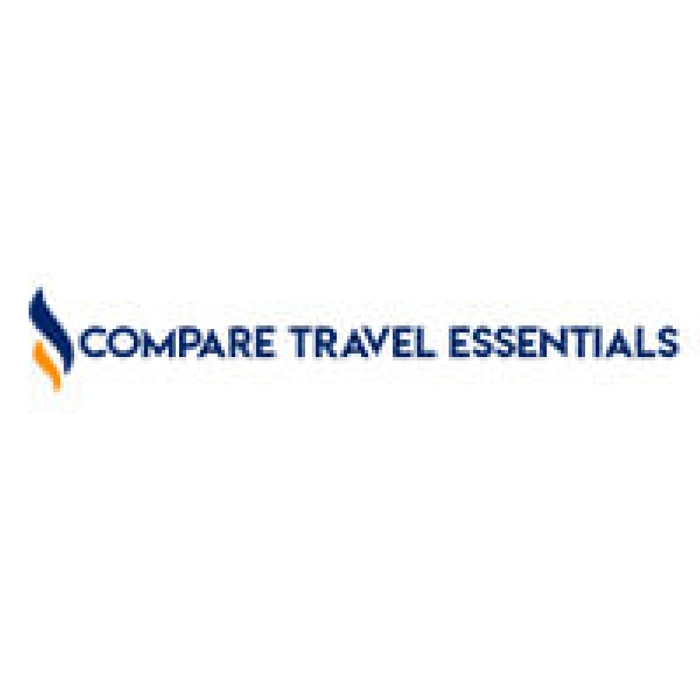 Compare Travel Essentials