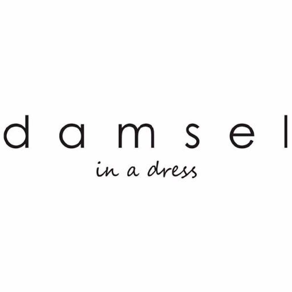 Damsel In A Dress