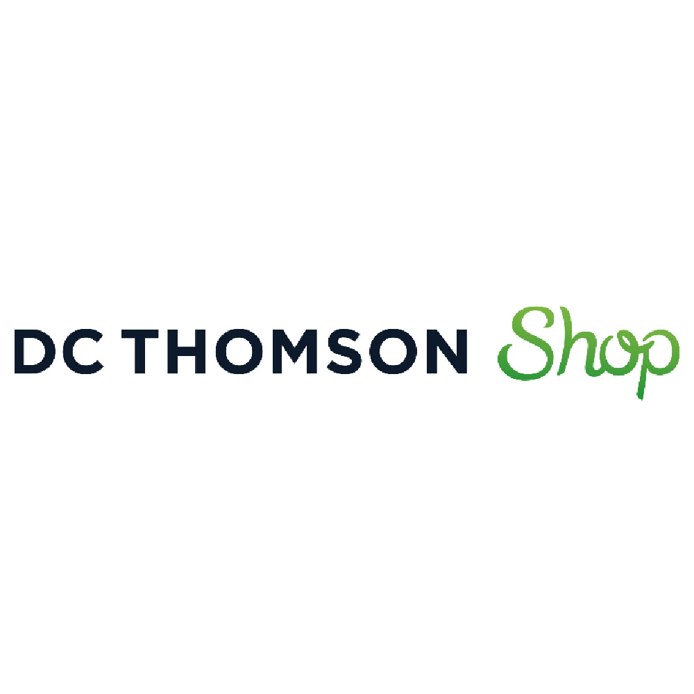 DC Thomson Shop