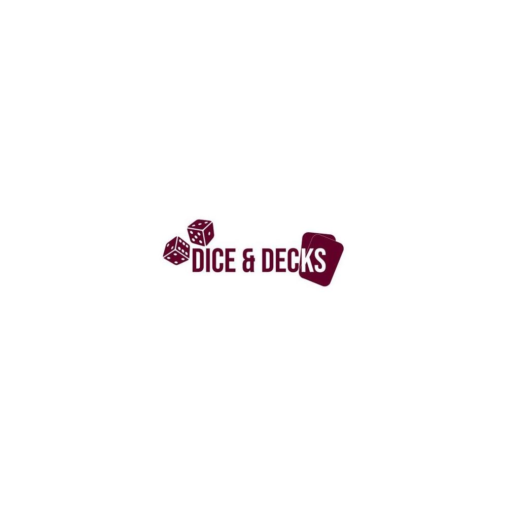 Dice & Decks