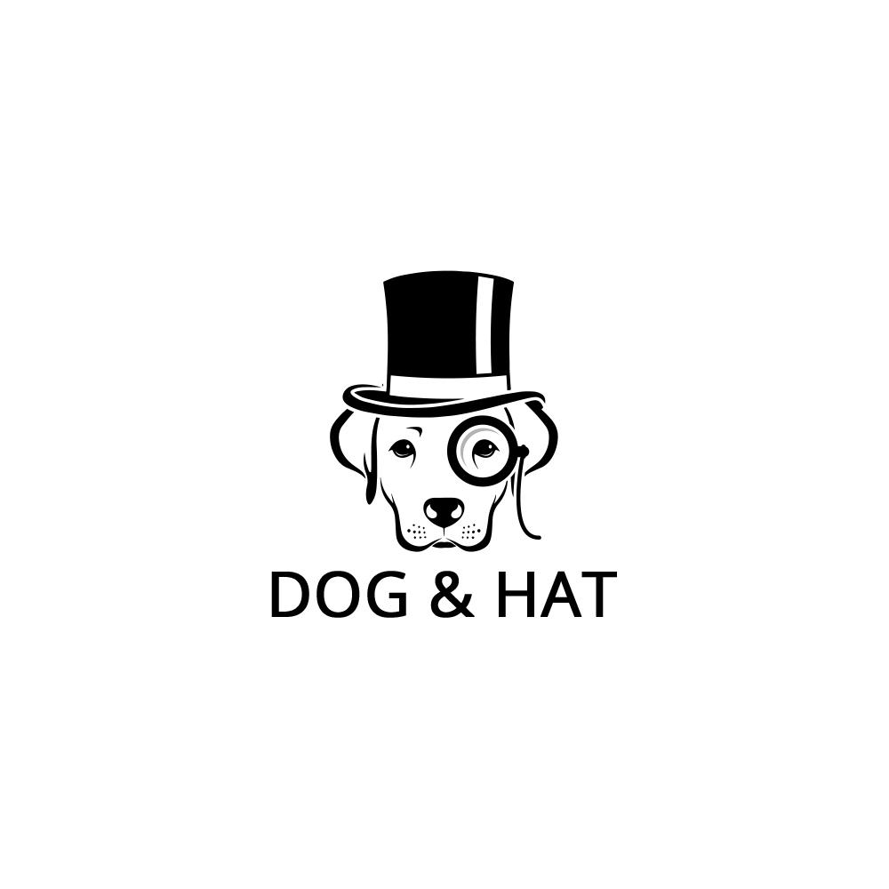 Dog & Hat