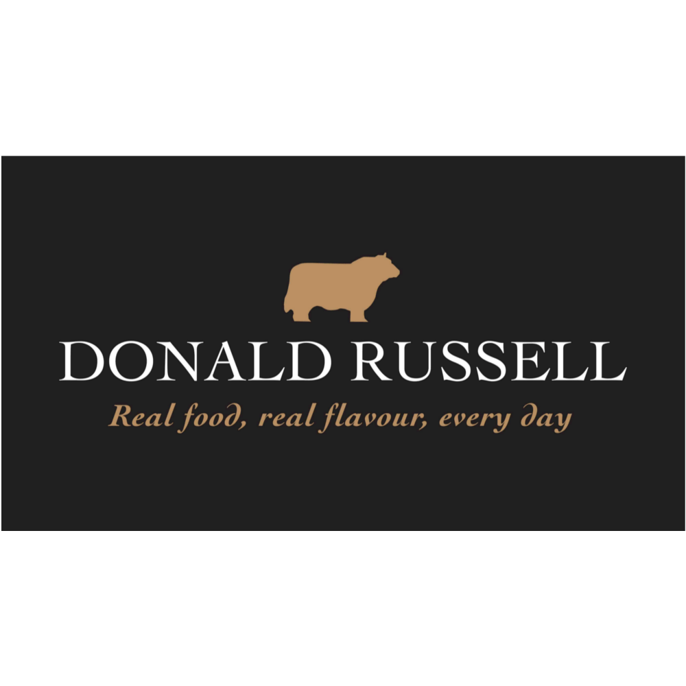 Donald Russell