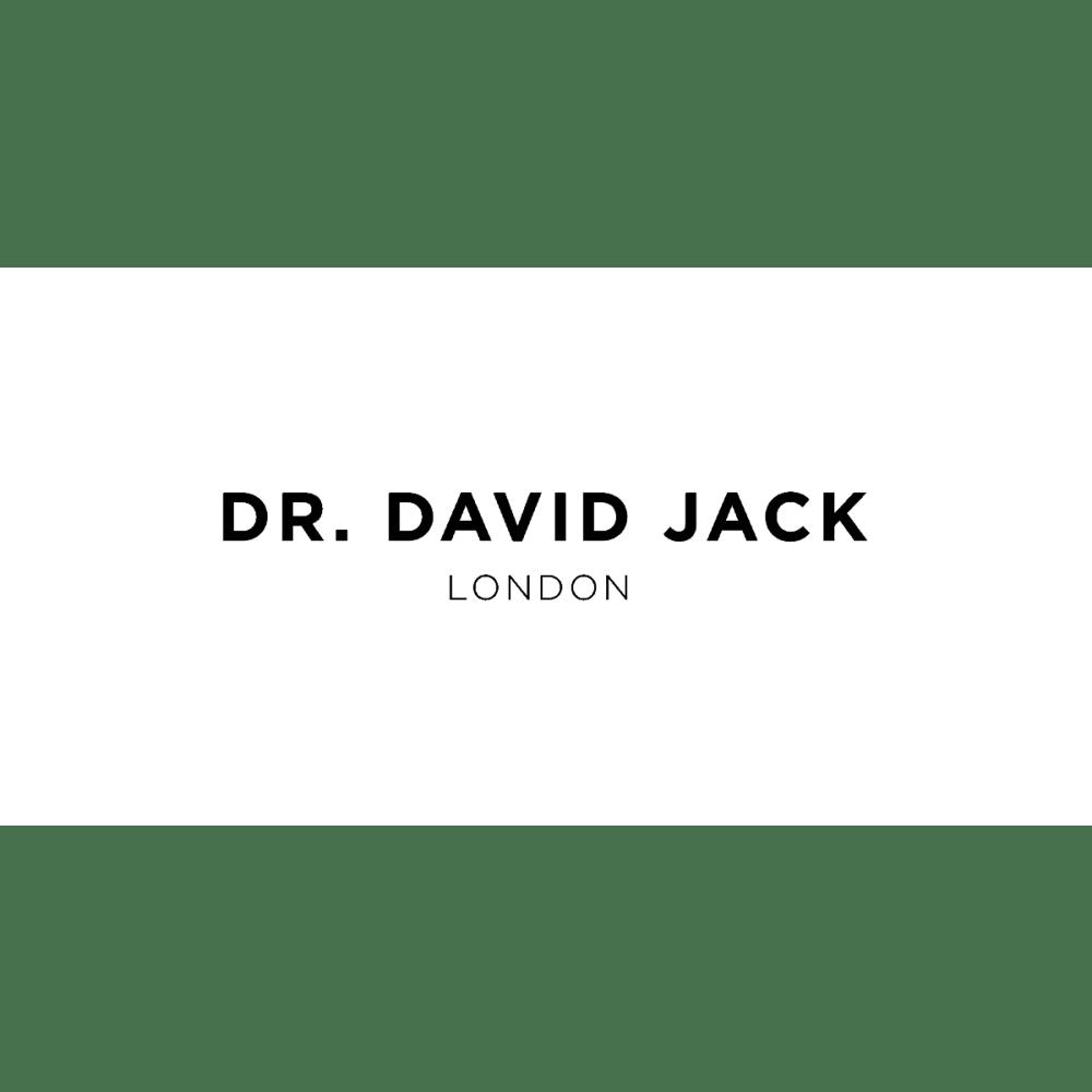 Dr David Jack