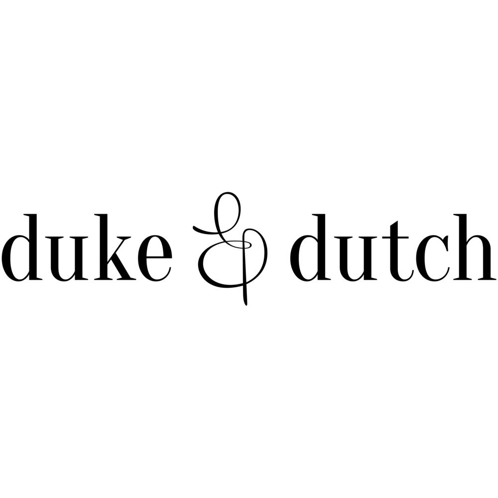 Duke & Dutch