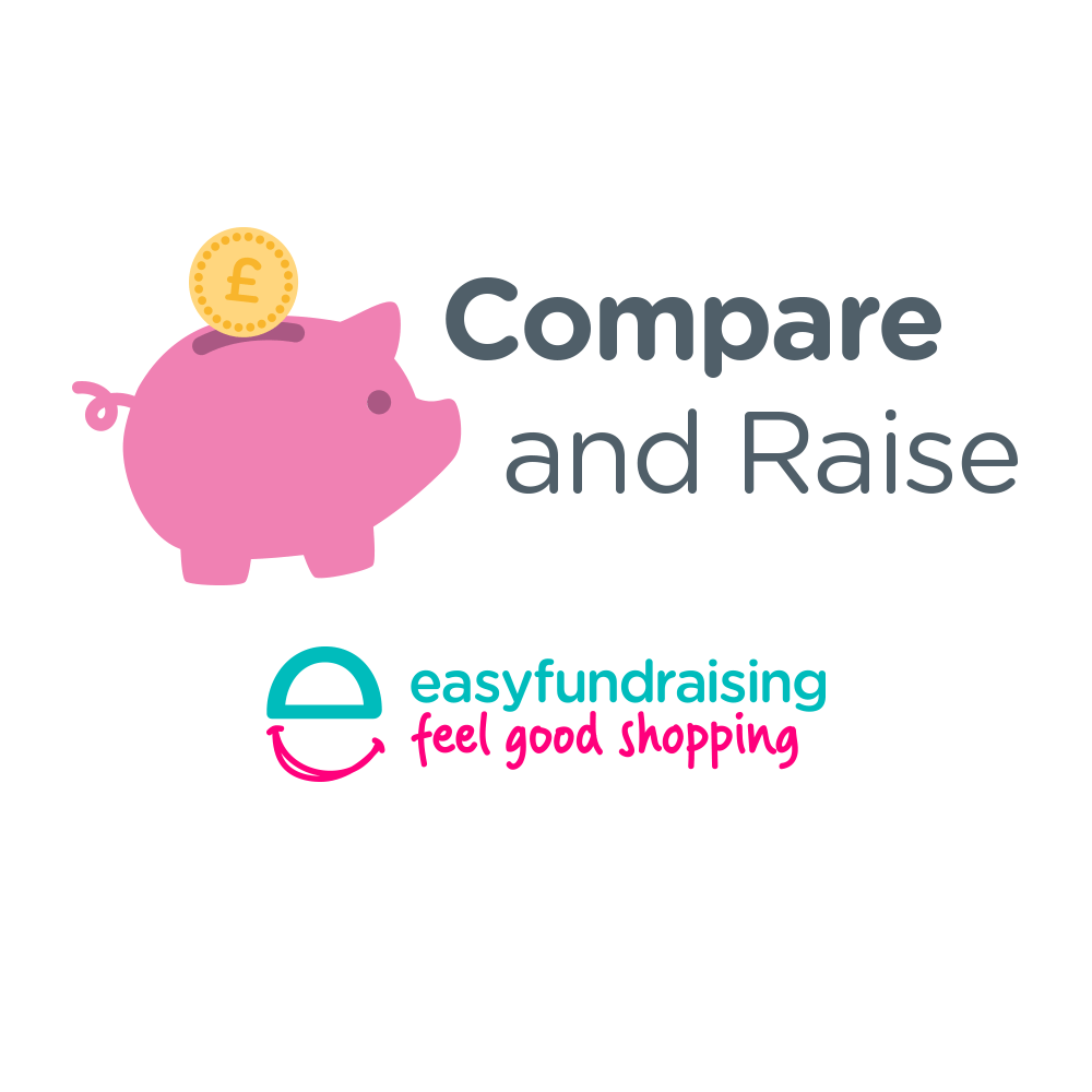 easyfundraising Broadband Offers