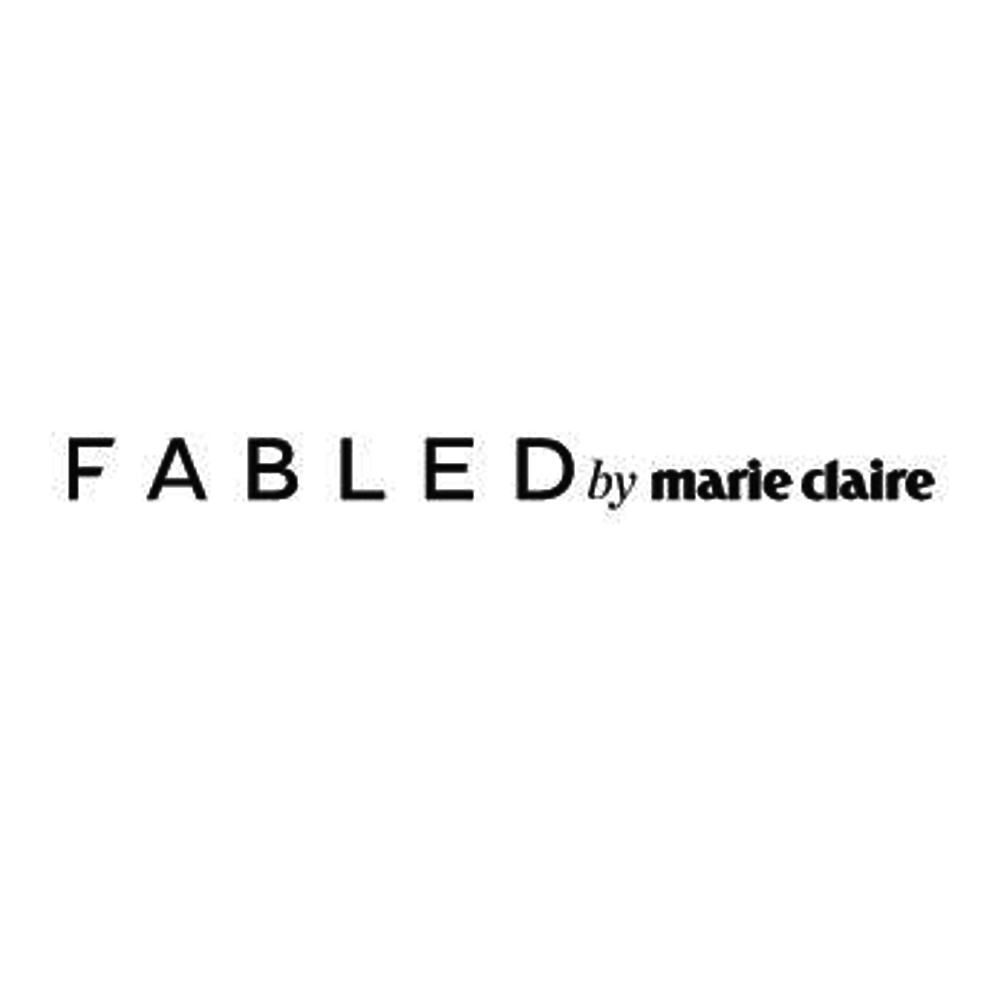 Fabled by Marie Claire