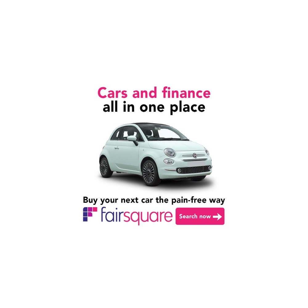 FairSquare Cars and Finance