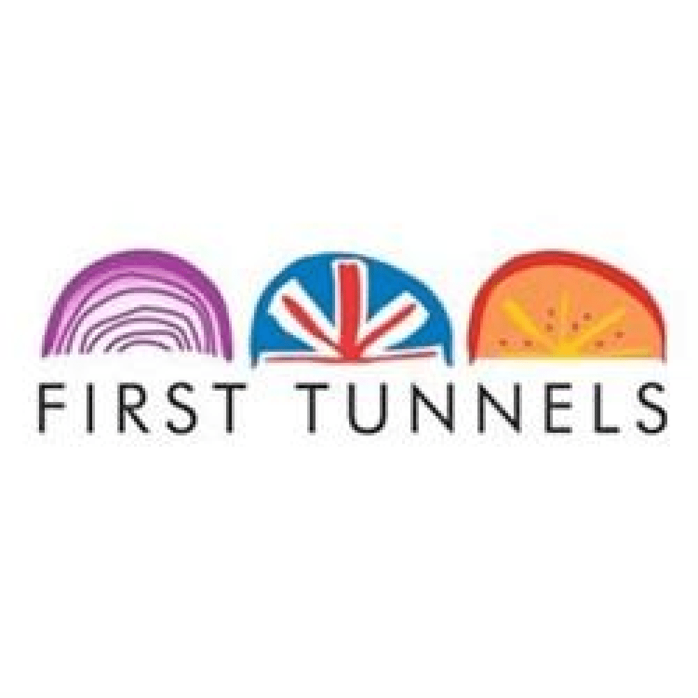 First Tunnels