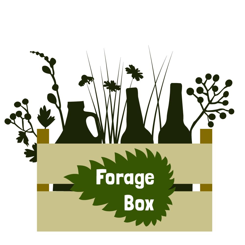 Forage Box