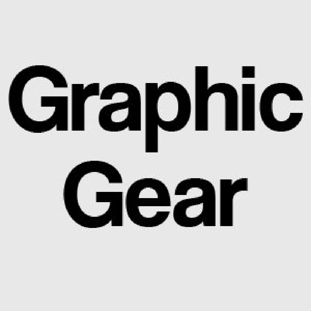 Graphic Gear