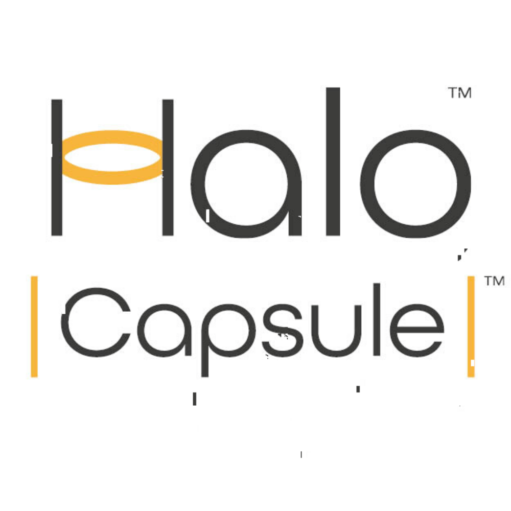 Halo Capsule