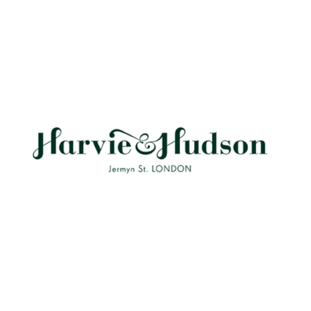 Harvie and Hudson