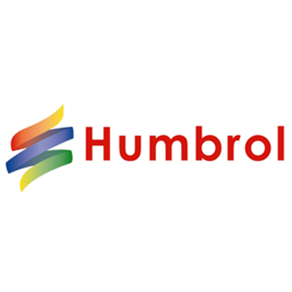 Humbrol Paints