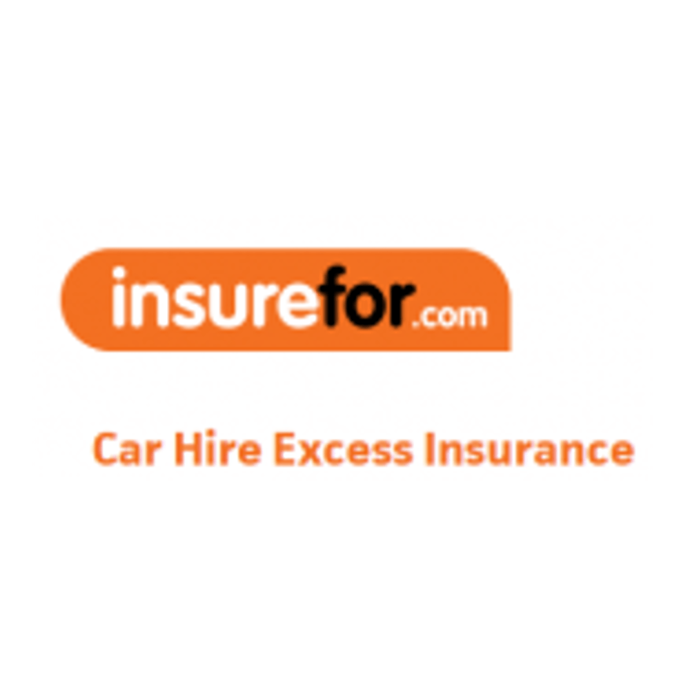 Insurefor Car Hire Excess Insurance