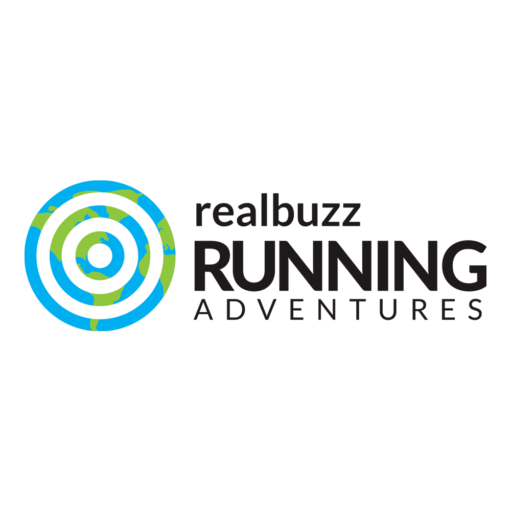 Realbuzz Running Adventures