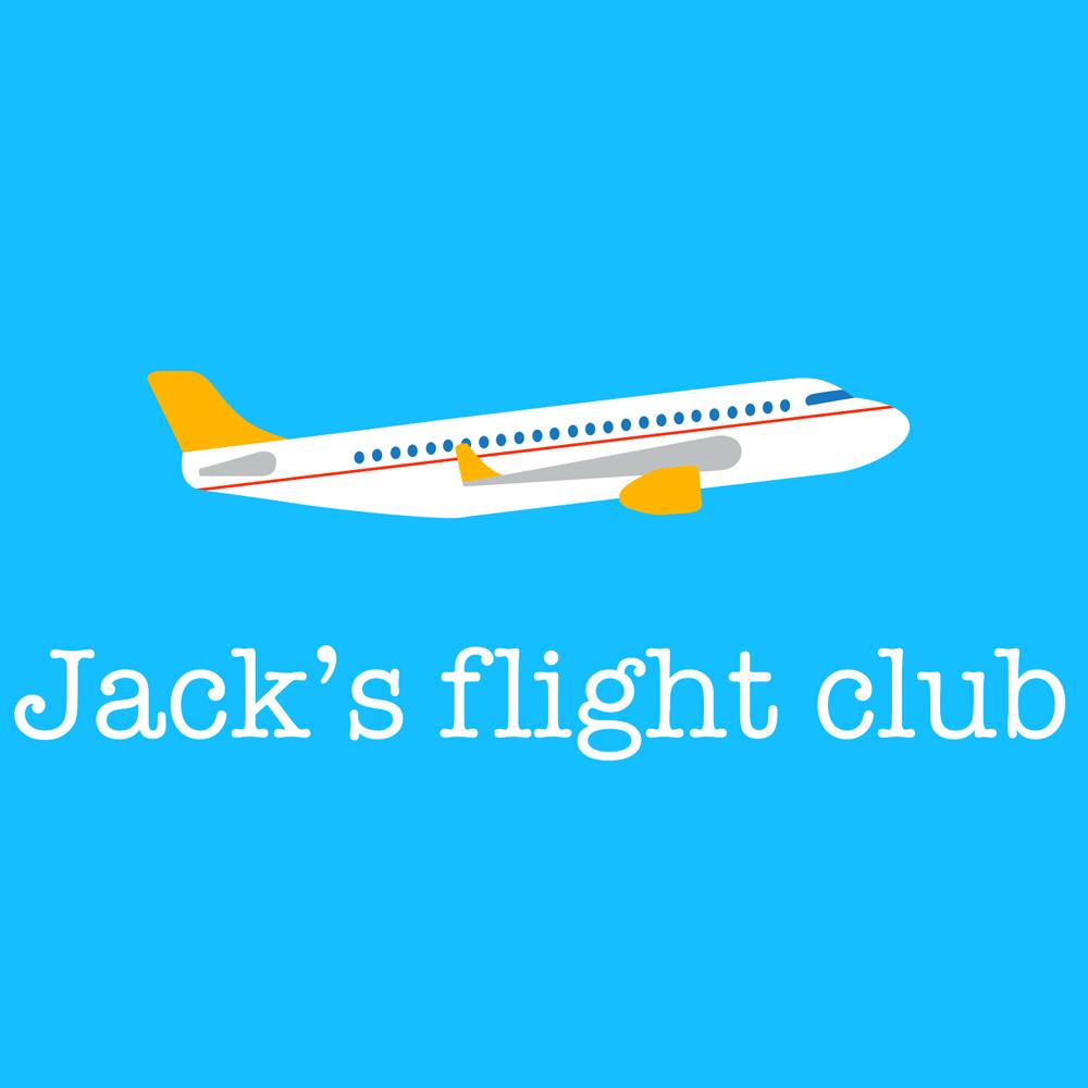 Jack's Flight Club