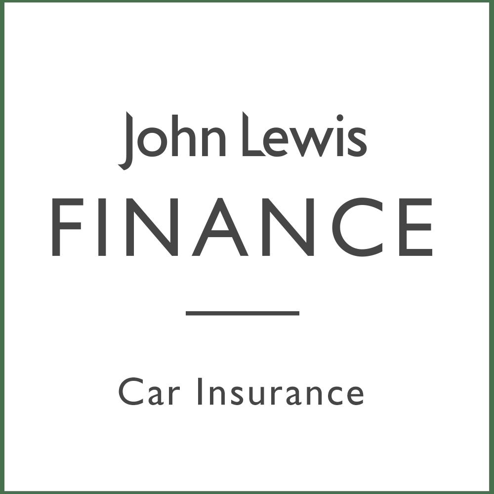 John Lewis Car Insurance