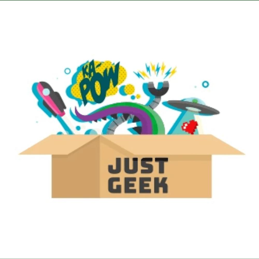 Just Geek