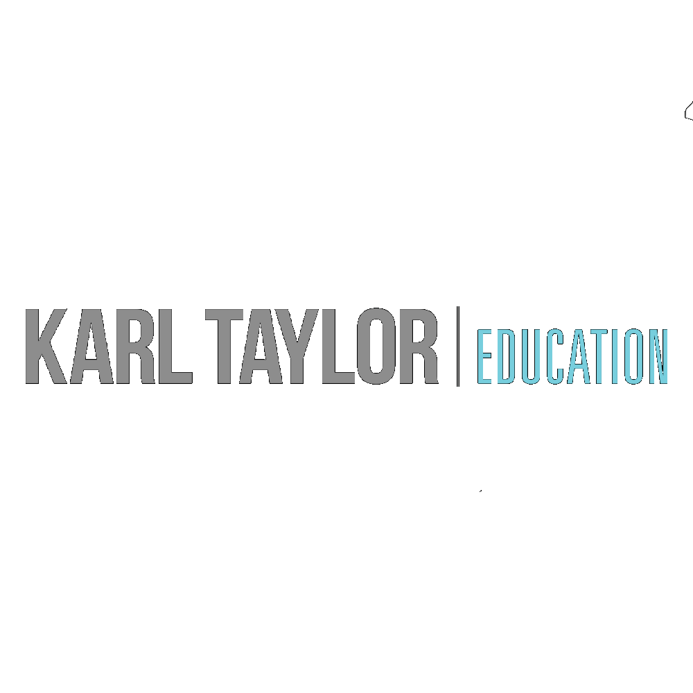 Karl Taylor Education
