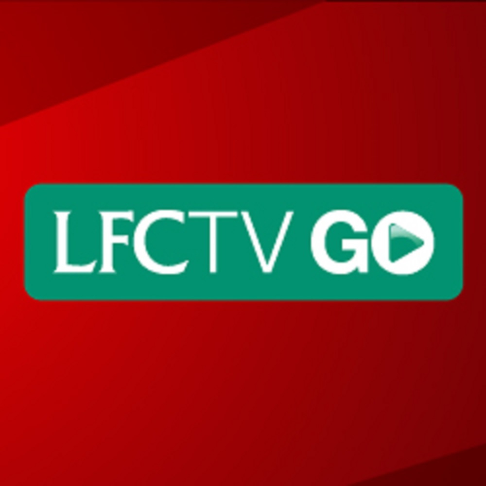 LFCTV GO (Liverpool FC video on demand)