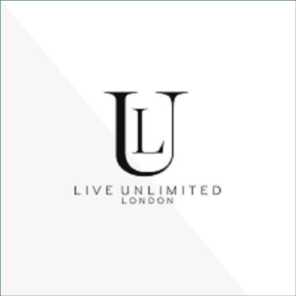 Live Unlimited London