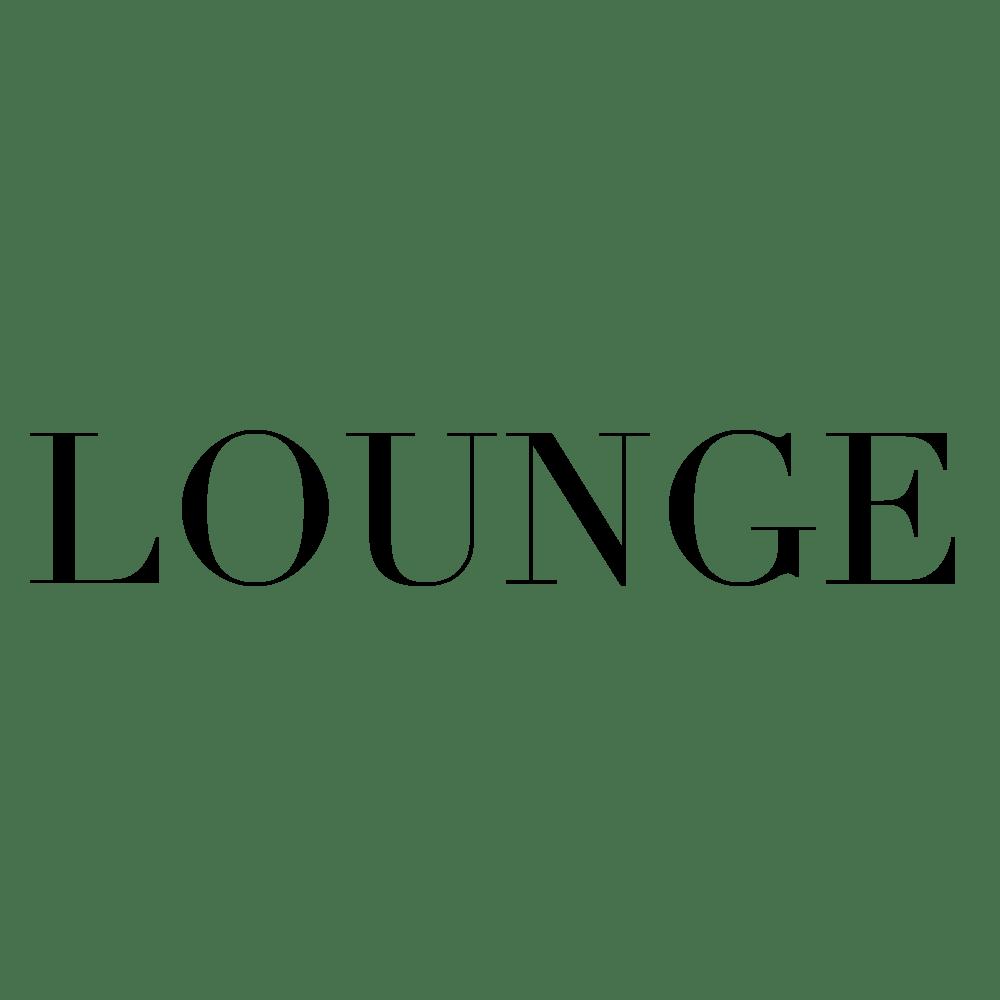 Lounge Underwear