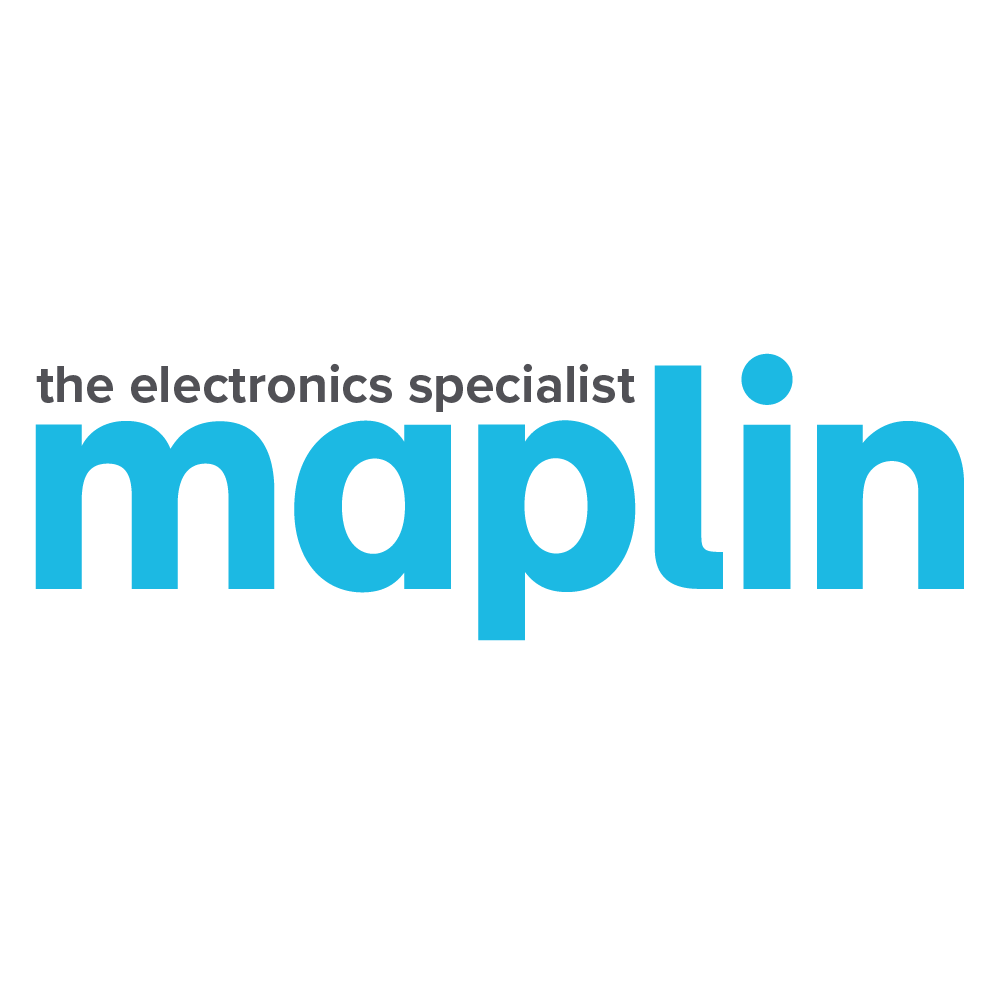 Maplin - The Electronics Specialist