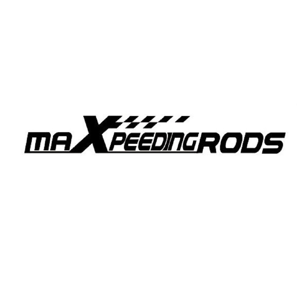 Maxpeeding Rods UK