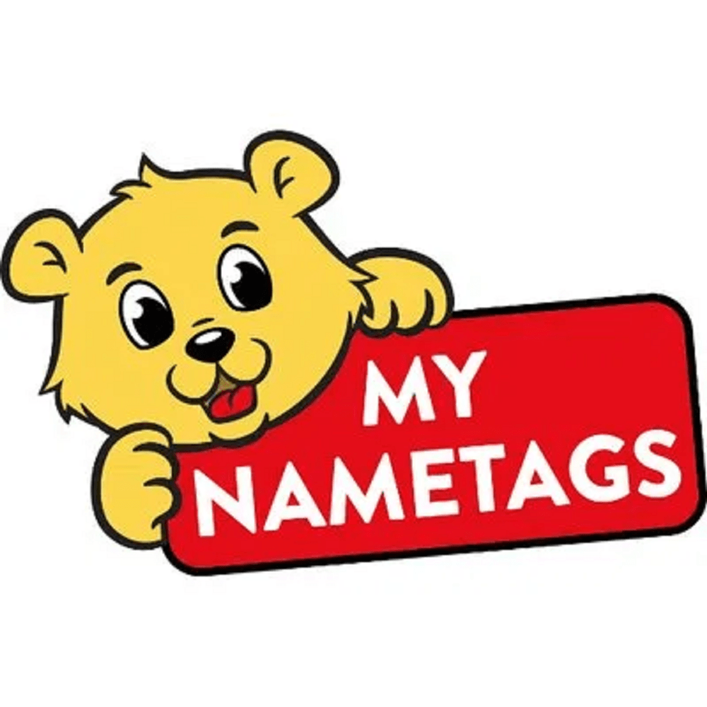 My Nametags UK