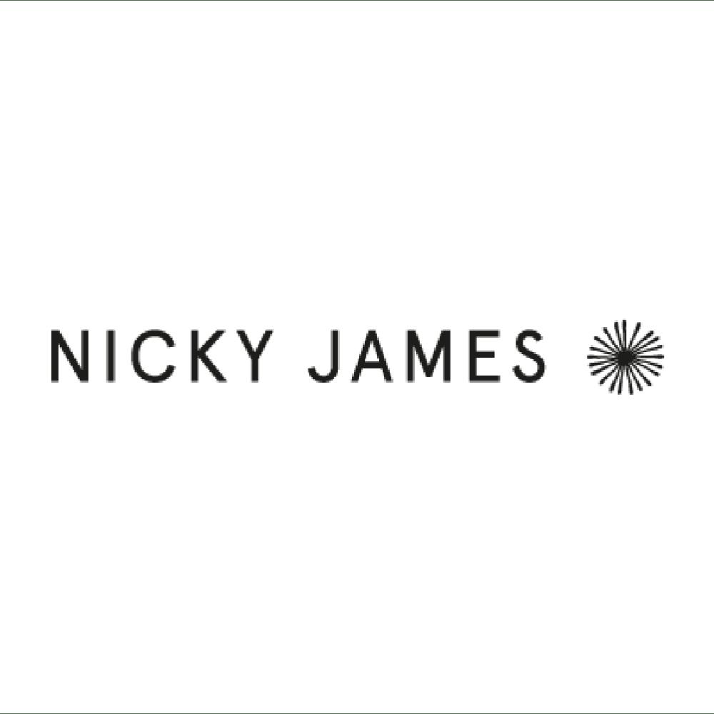 Nicky James