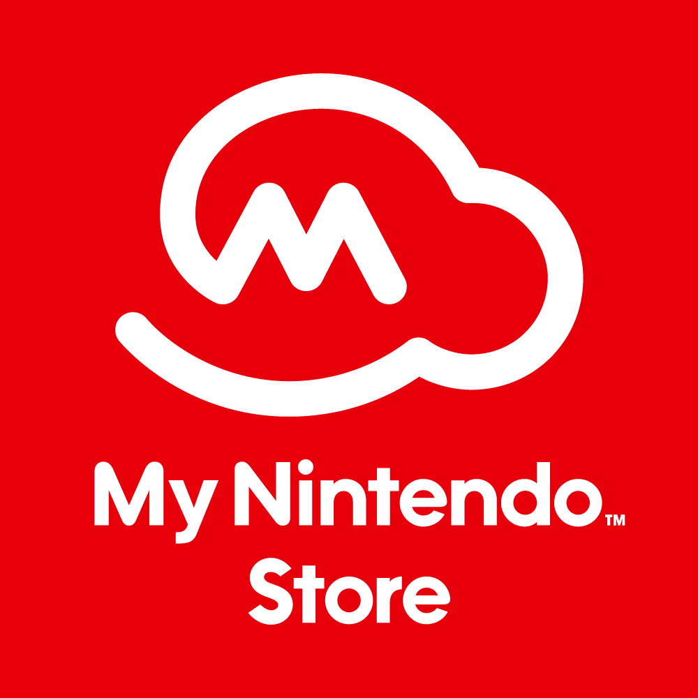 My Nintendo Store