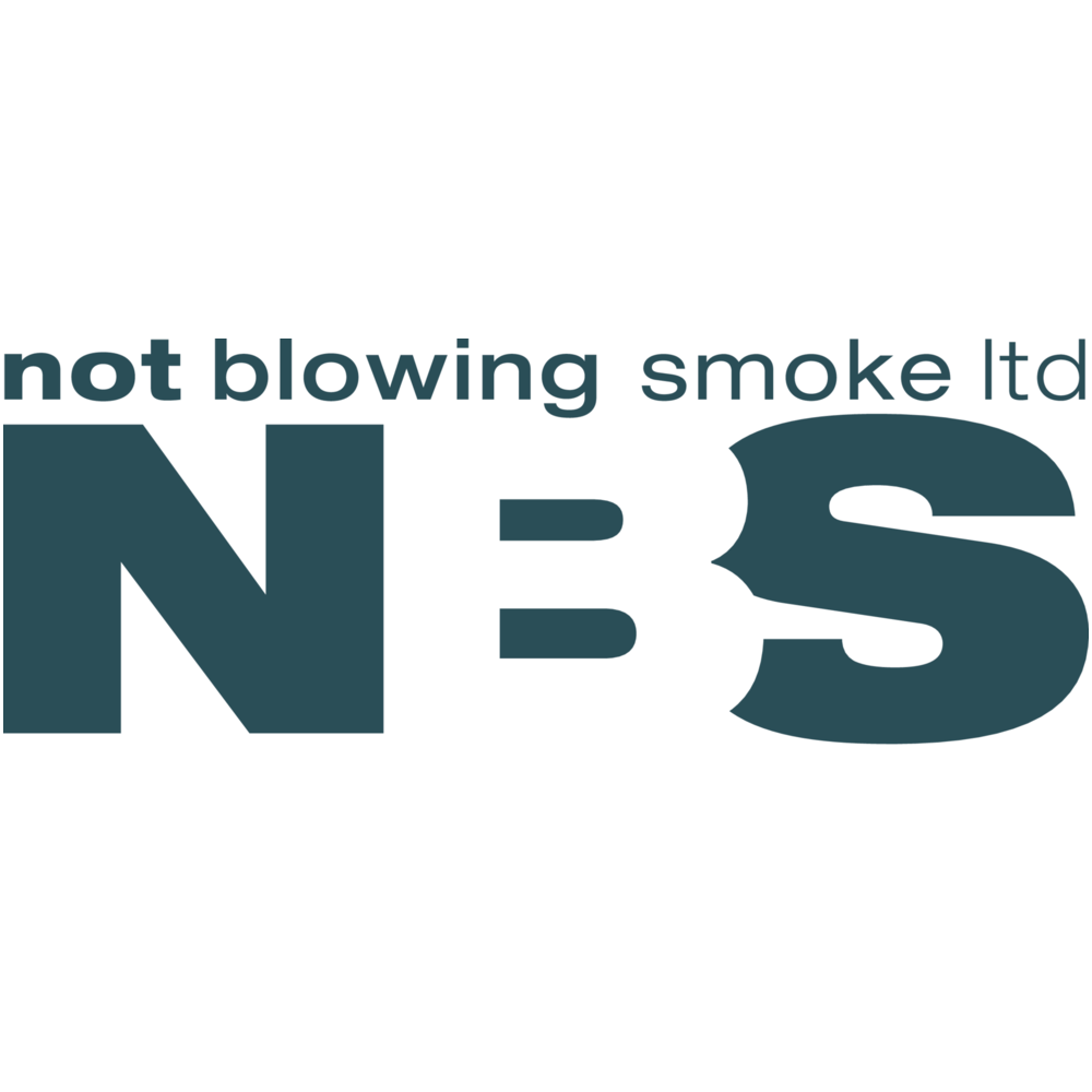 Not Blowing Smoke