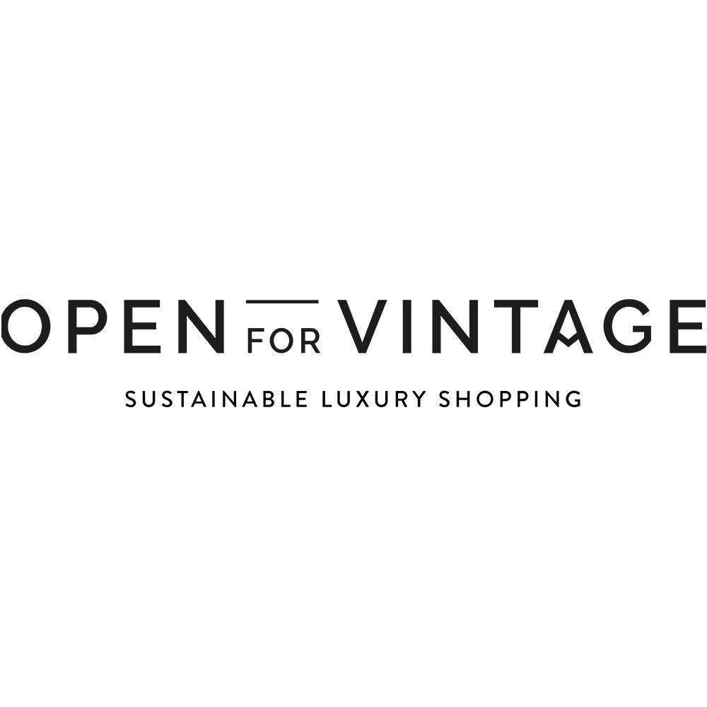 Open for Vintage