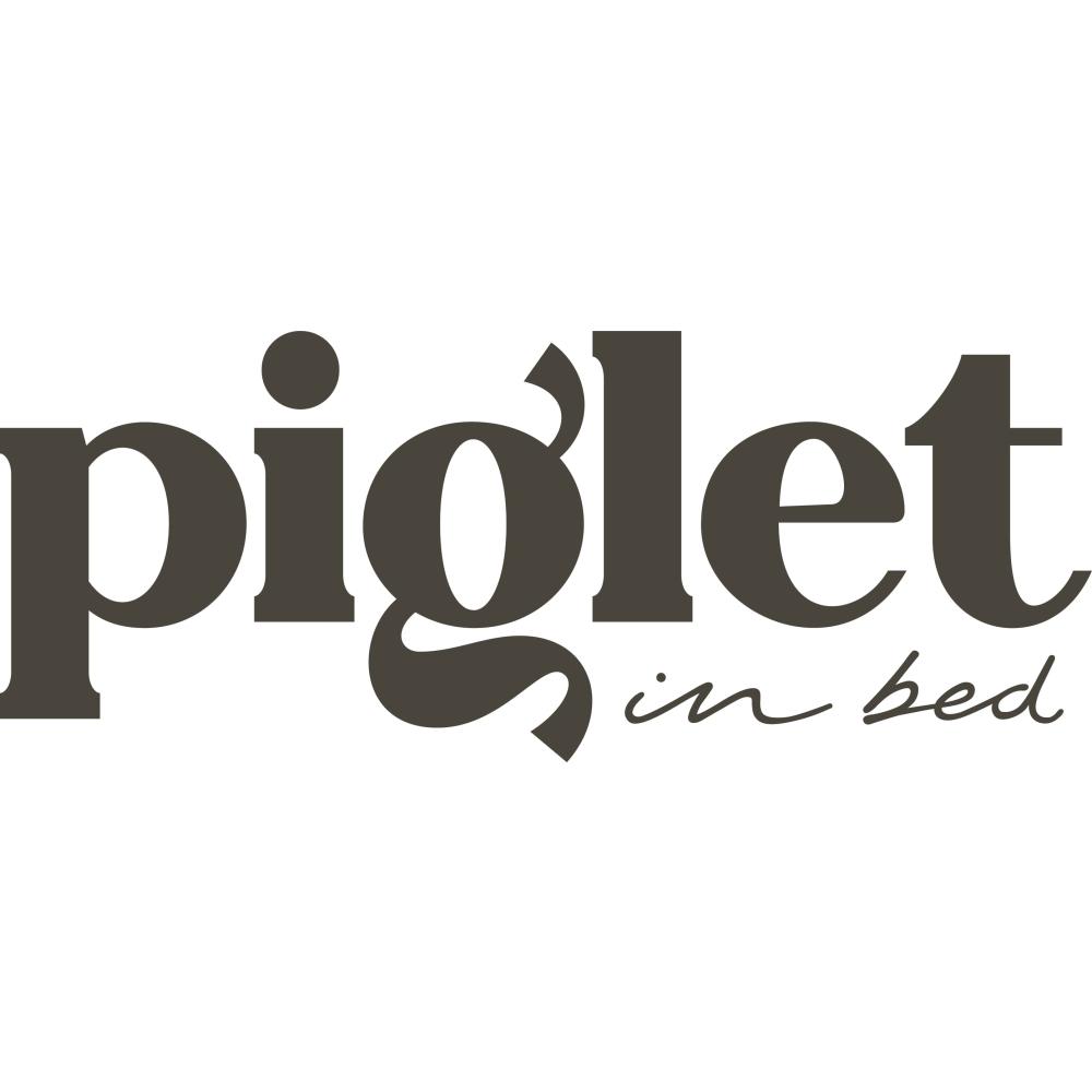 Piglet in Bed