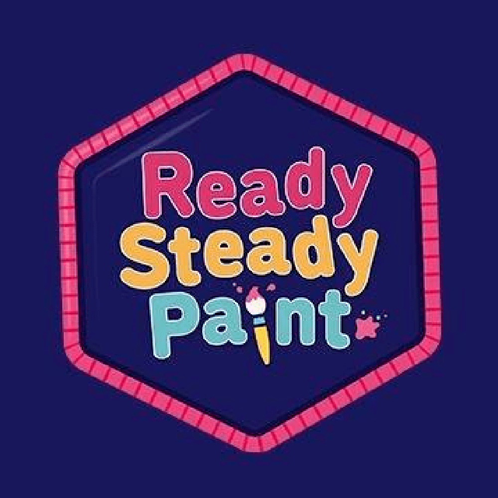 Ready Steady Paint