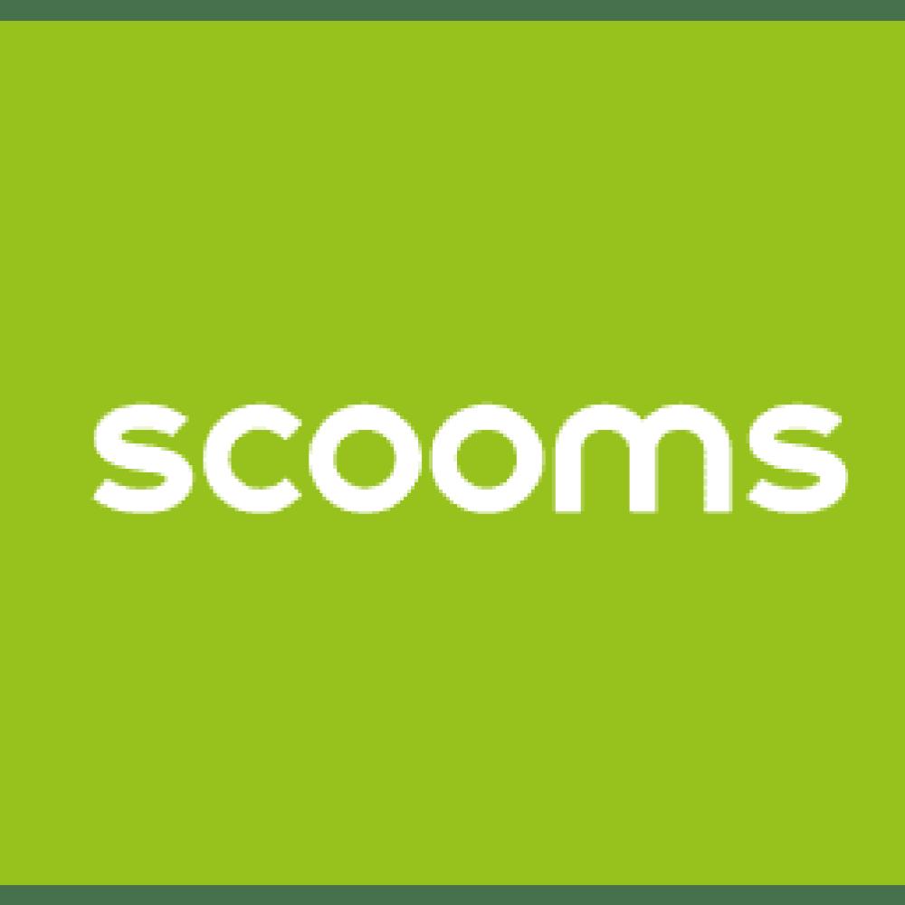 Scooms