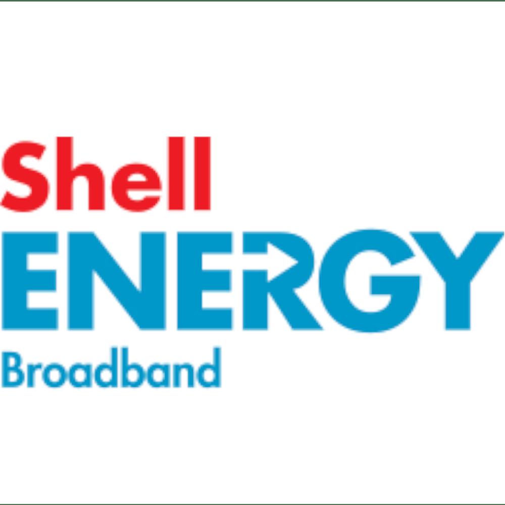 Shell Energy - Superfast Fibre Broadband