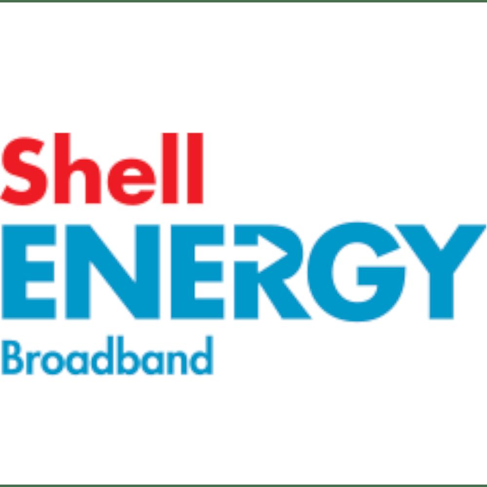 Shell Energy Broadband - Superfast Fibre Broadband