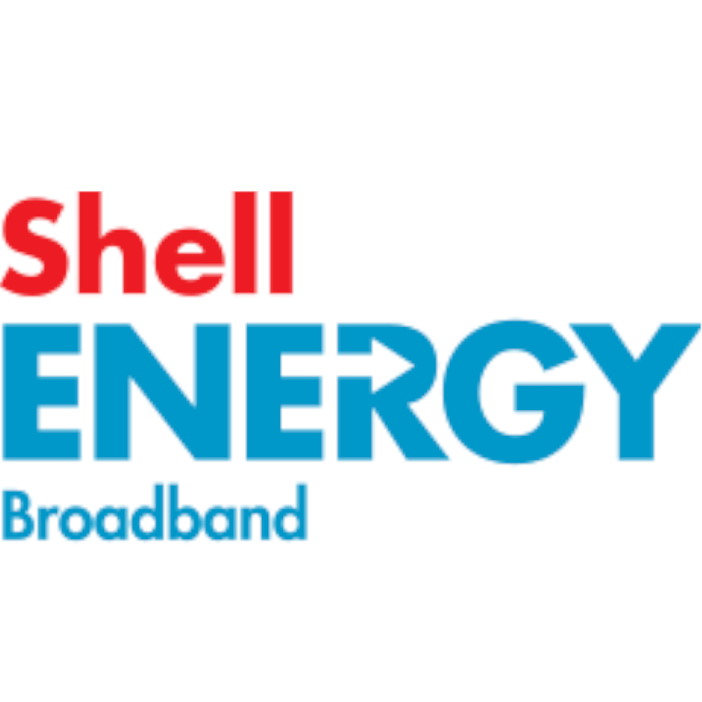 Shell Energy Broadband - Superfast Fibre Plus Broadband