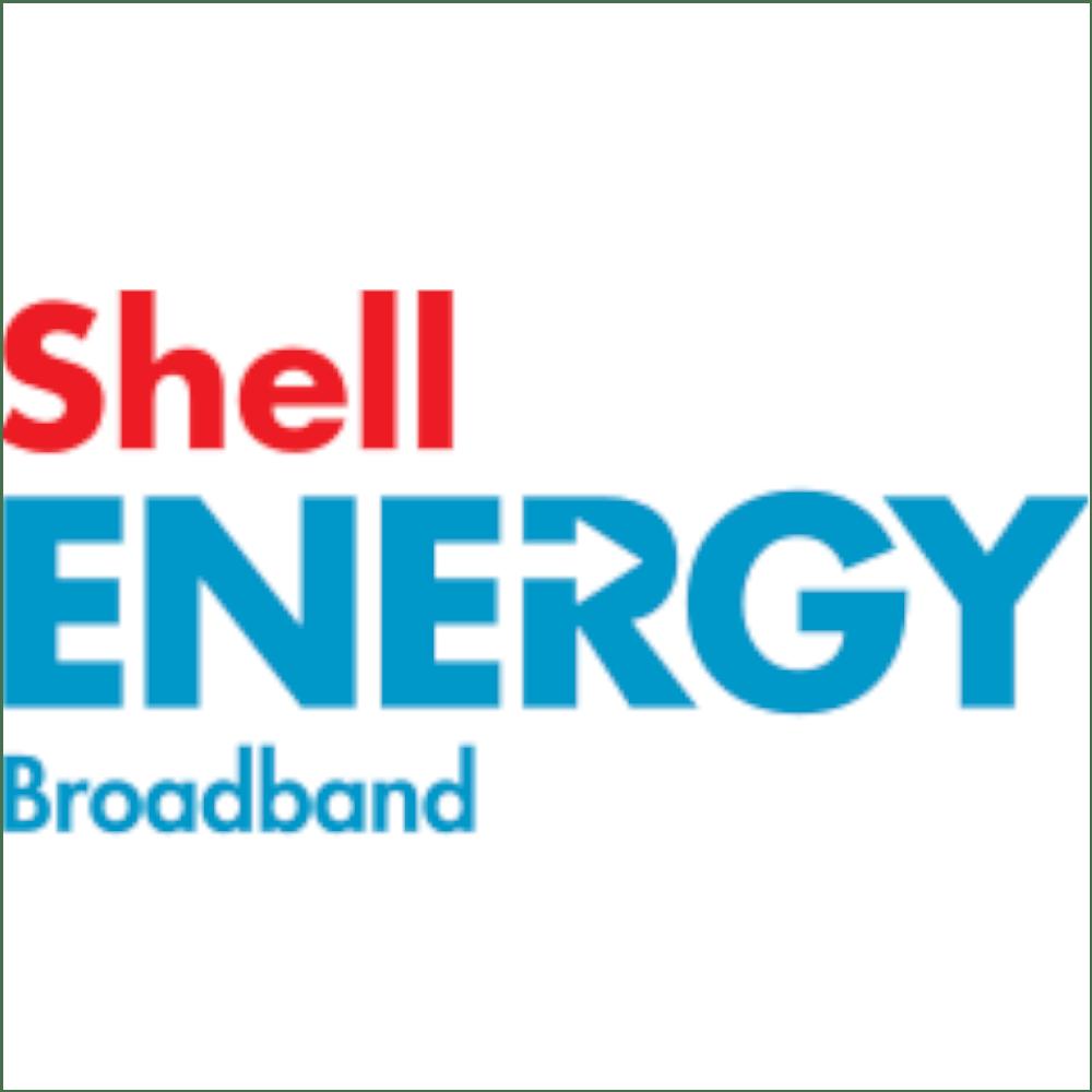 Shell Energy Broadband - Fast Broadband