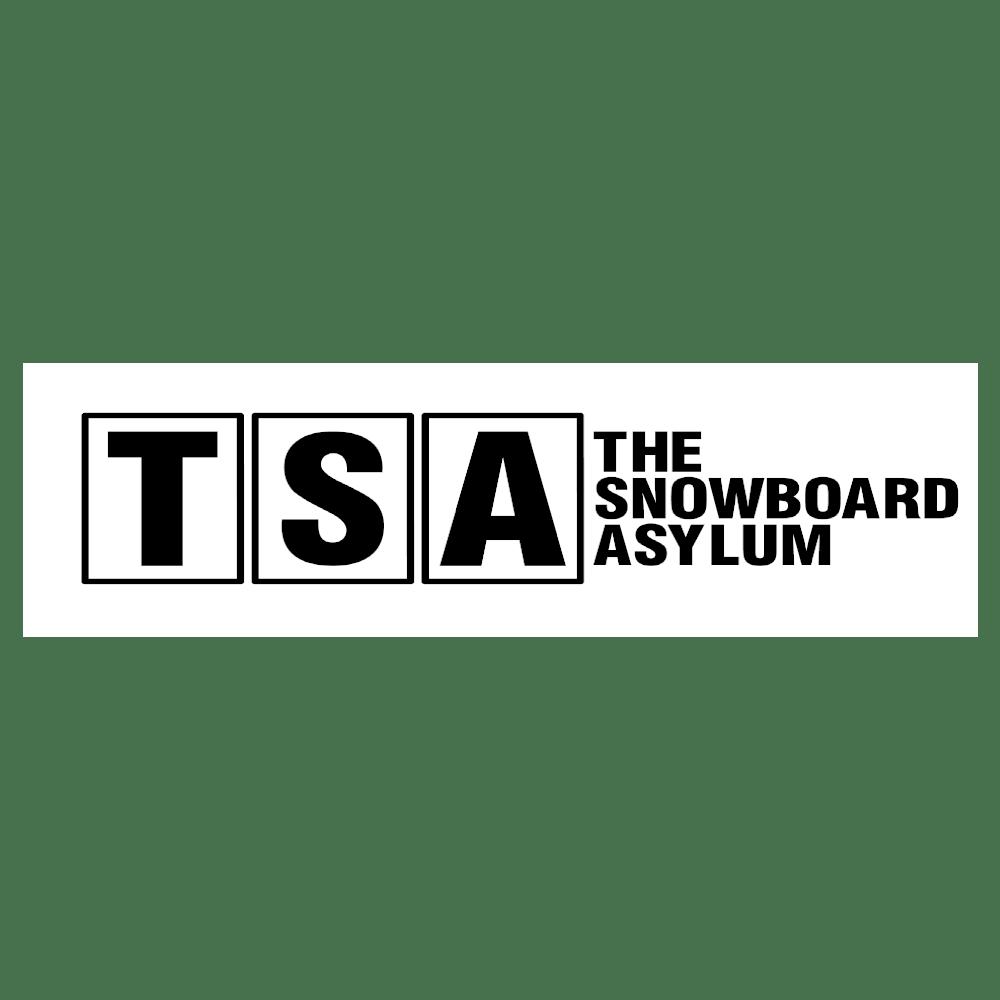 Snowboard Asylum
