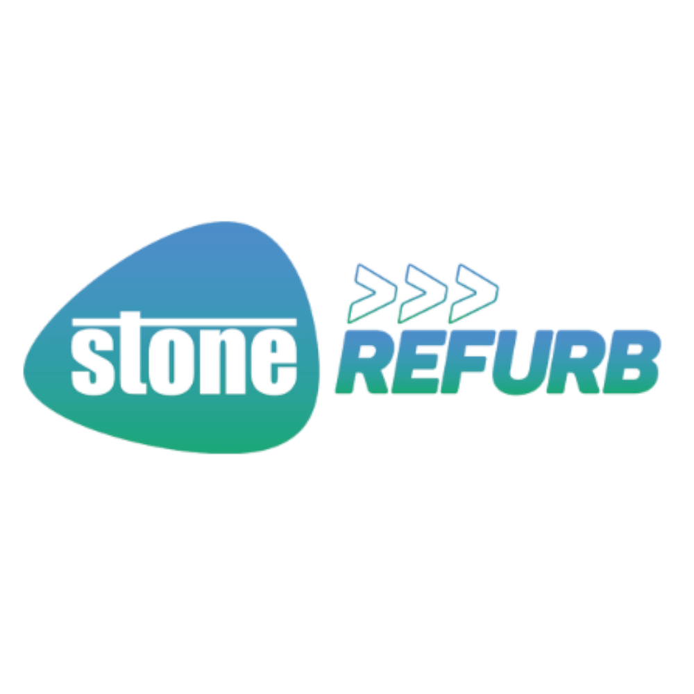 Stone Refurb