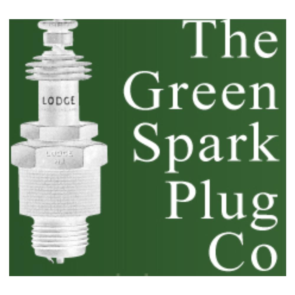 The Green Spark Plug Company